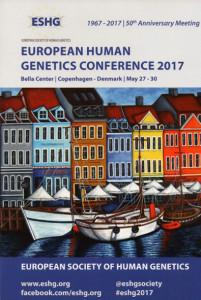 lagenetica-europeanhumangenetics2017